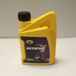 Масло моторное ASYNTHO 5W-30 1л KROON OIL